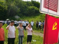 2020农村干部入党申请书1000字5篇【农村】